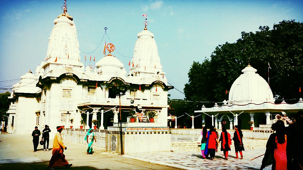 From Mahant Digvijay Nath to Yogi Adityanath, Gorakhnath temple has always been a hotbed of political activity in India.