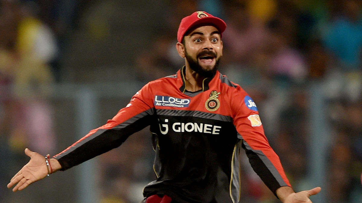 Will Virat Kohli's RCB manage to make a big splash in the auction?