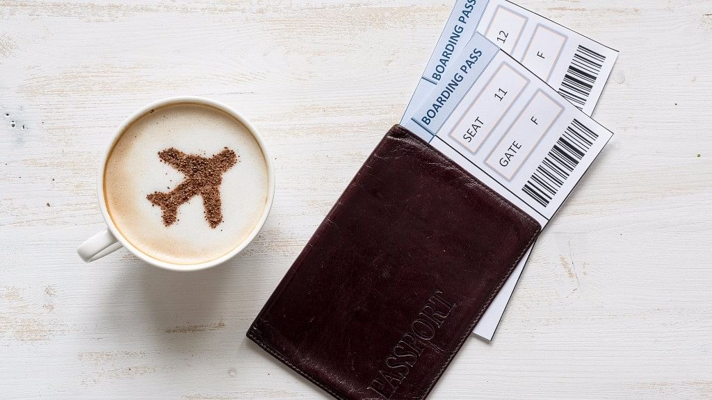 The latest data released by the DGCA for March shows passengers booked their tickets on this route at peak prices. (Photo: iStock)