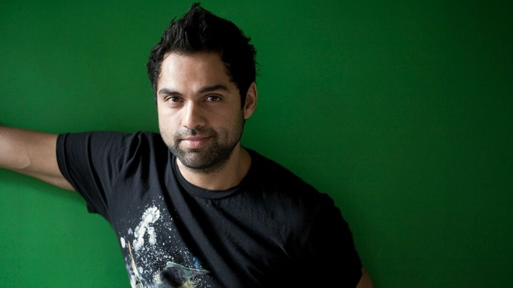Abhay Deol goes all guns blazing against the desi obsession for fair skin. (Photo courtesy: Twitter)