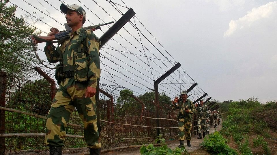 The NGO that filed the plea said the trial of an errant BSF personnel before the Security Force Court is opaque. (Photo: Reuters)