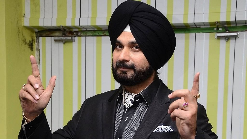 1988 Road Rage Case: Sidhu Convicted, Let Off With Rs 1,000 Fine