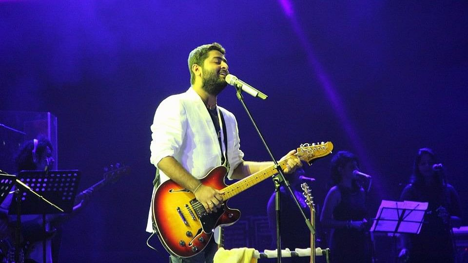 """<div class=""""paragraphs""""><p>  Celebrating Arijit Singh's birthday with a jukebox of his biggest hits. </p></div>"""