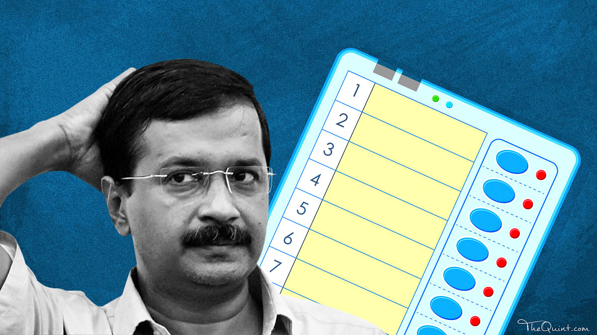 10 Questions AAP's EVM 'Exposé' Fails to Answer