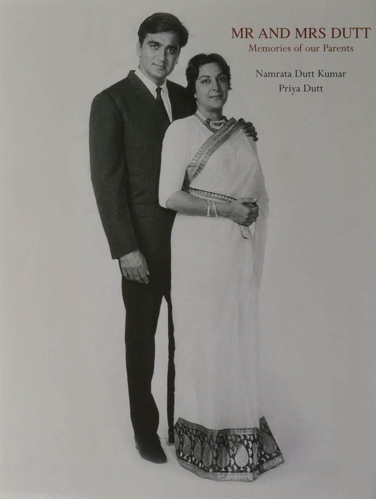 <i>Mr &amp; Mrs Dutt: Memories of our Parents</i>