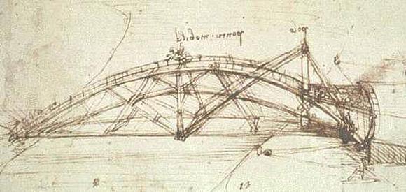 A Mind Ahead of His Time: Leonardo Da Vinci's 5 Amazing Creations