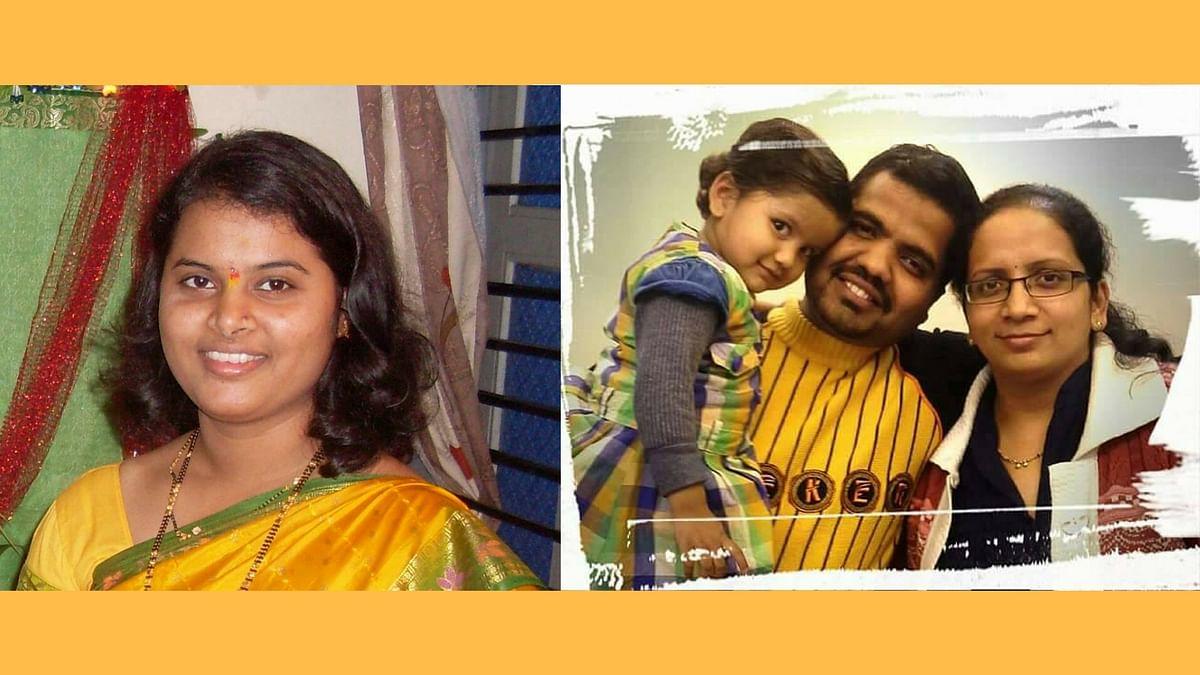 Nayana Pujari's Husband 'At Peace' As Rapists Get Death Penalty