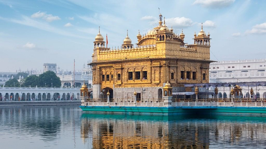 Centre, Punjab Asked to Compensate Sikhs Detained Post Op Bluestar