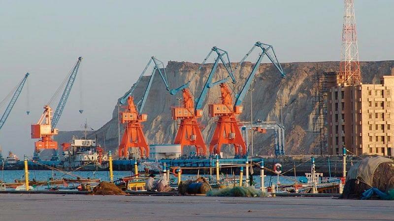 10 Labourers Shot Dead Near Pakistan's Gwadar Port