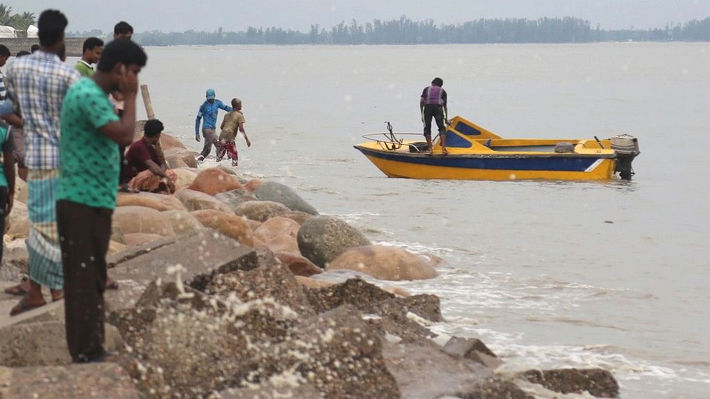 At least six districts in Tamil Nadu are expected to face the wrath of Cyclone Gaja. Photo used for representational purpose only.