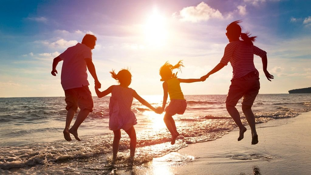 Your Kids Will Love You for These 5 Summer Vacation Ideas