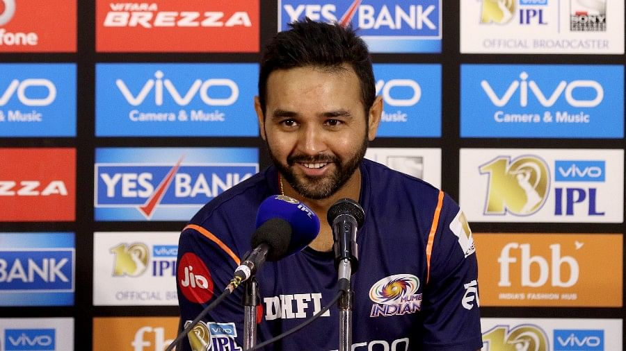 """""""We've Batted Well This IPL, But..."""" Parthiv on MI Losing to SRH"""