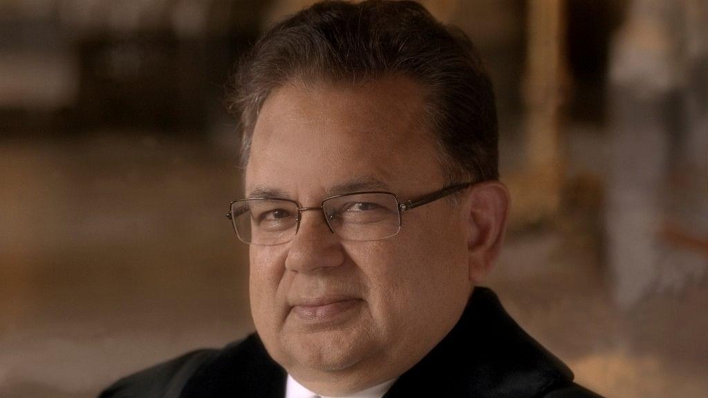 Justice Dalveer Bhandari.