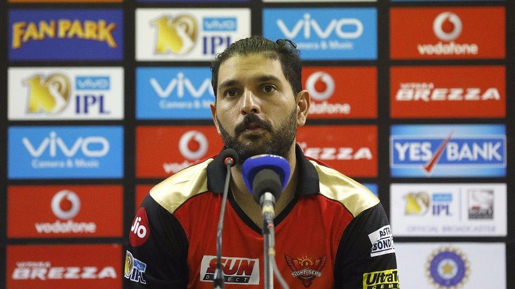 IPL: Yuvraj Singh on Why Sunrisers Hyderabad Lost to Delhi
