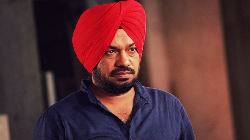 Gurpreet  Ghuggi Quits AAP After Bhagwant Mann Named Punjab Chief