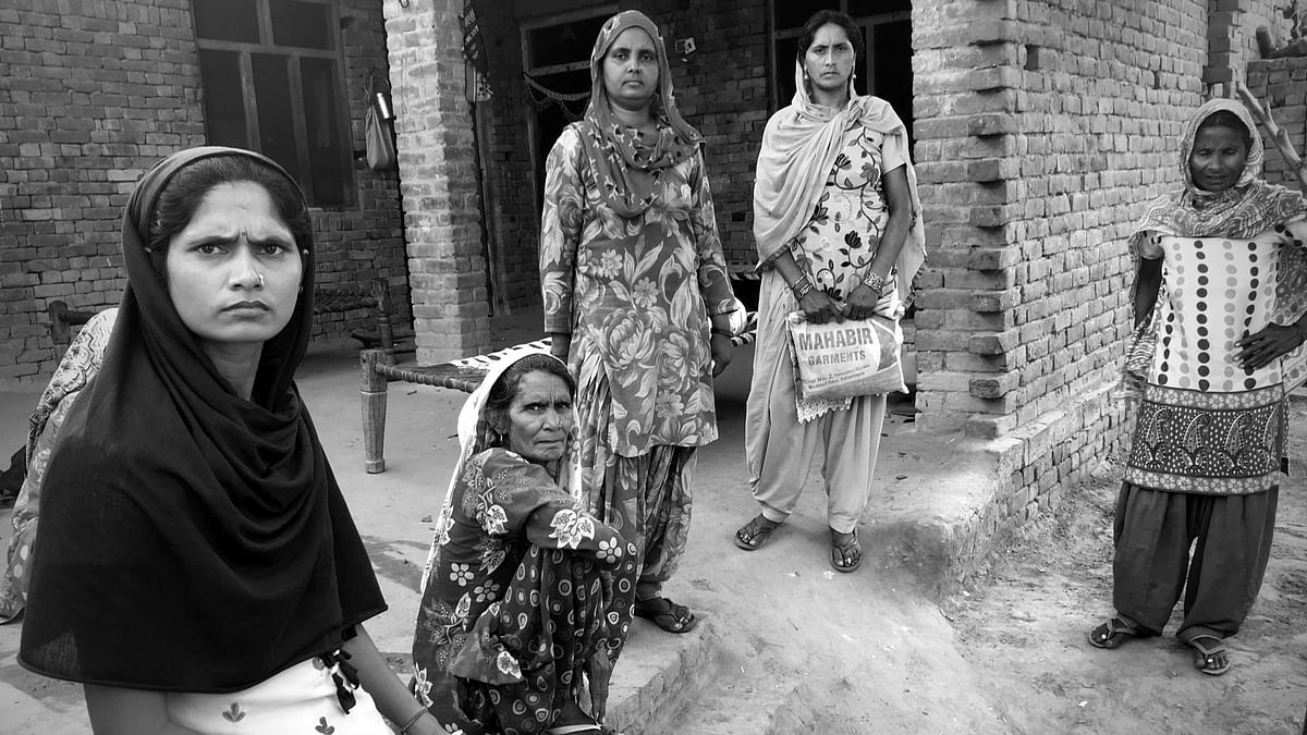 The Politics Behind Saharanpur Riots: Engineered for Elections?