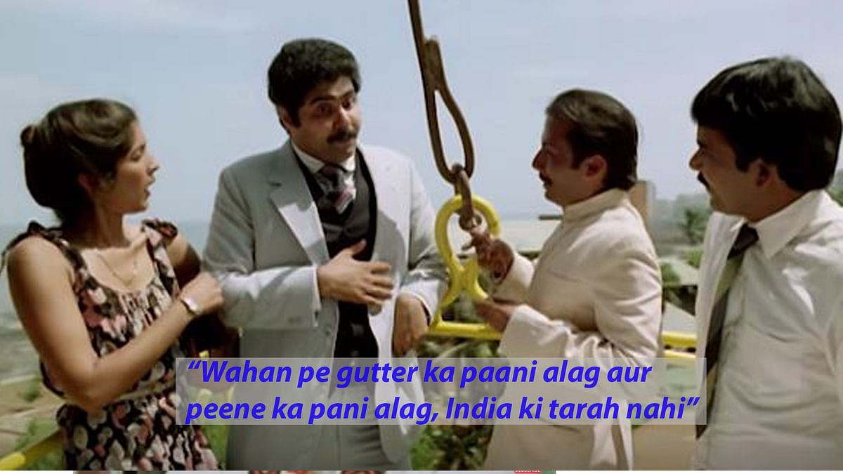 (Photo Courtesy: YouTube Screengrab/Altered by <b>The Quint)</b>