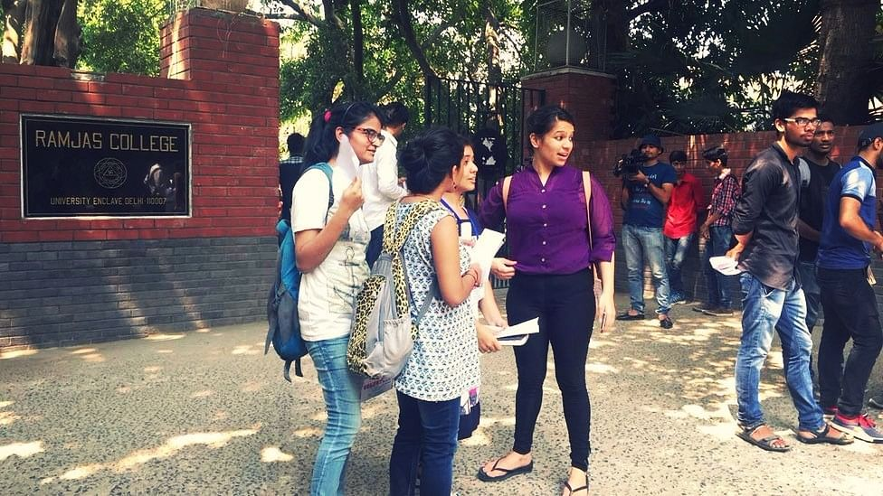 Here's When Delhi University Begins its Online Admission Process