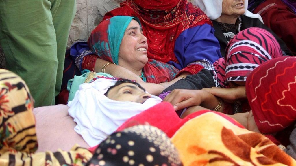 'We Miss Him': Family & Friends Remember Slain Army Lt Ummer Fayaz
