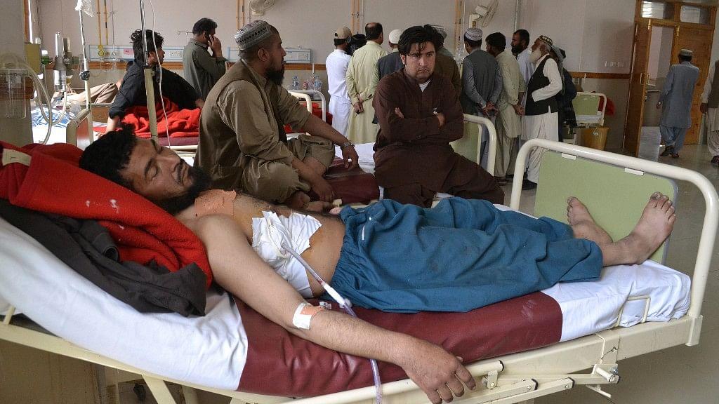 9 Killed After Clashes Erupt at Pakistan-Afghanistan Border