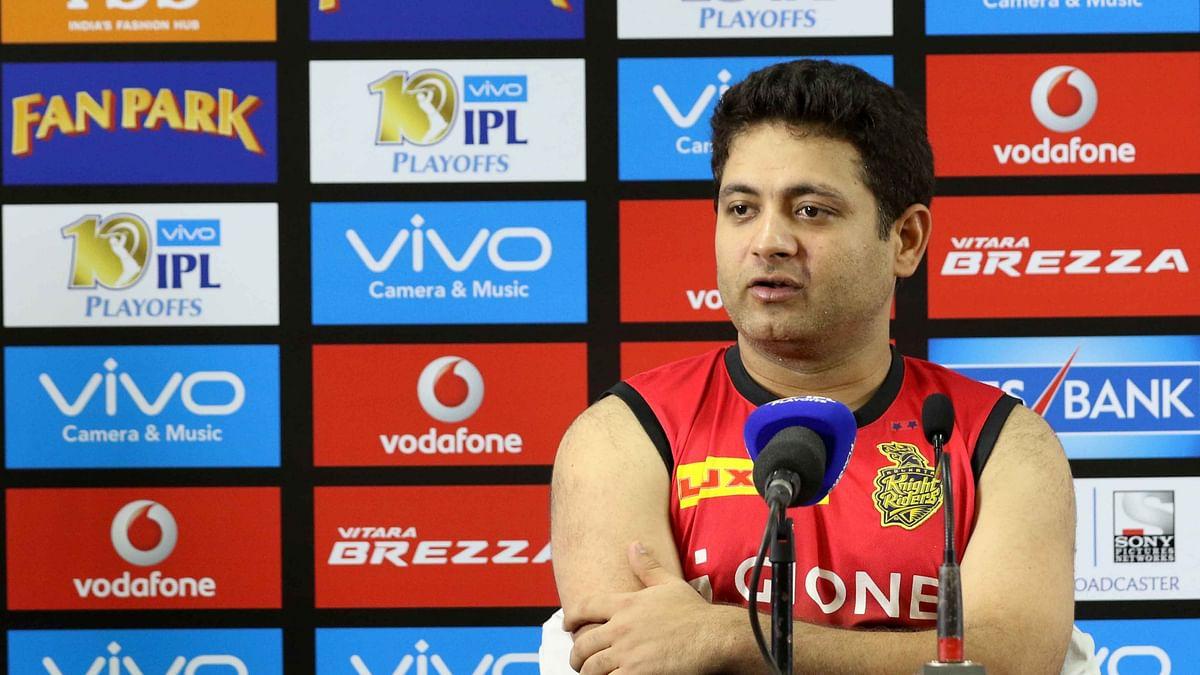 Piyush Chawla Was KKR's Unluckiest Loser After IPL 10 Qualifier 2