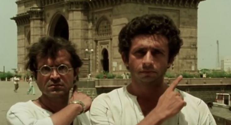 <i>Hum honge kaamyab</i>. NOT. But <i>Jaane Bhi Do Yaaro</i><i>.</i> (Photo Courtesy: YouTube Screengrab)