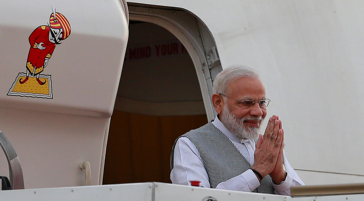 India's Foreign Policy from Israel to Myanmar: U-Turn is Troubling