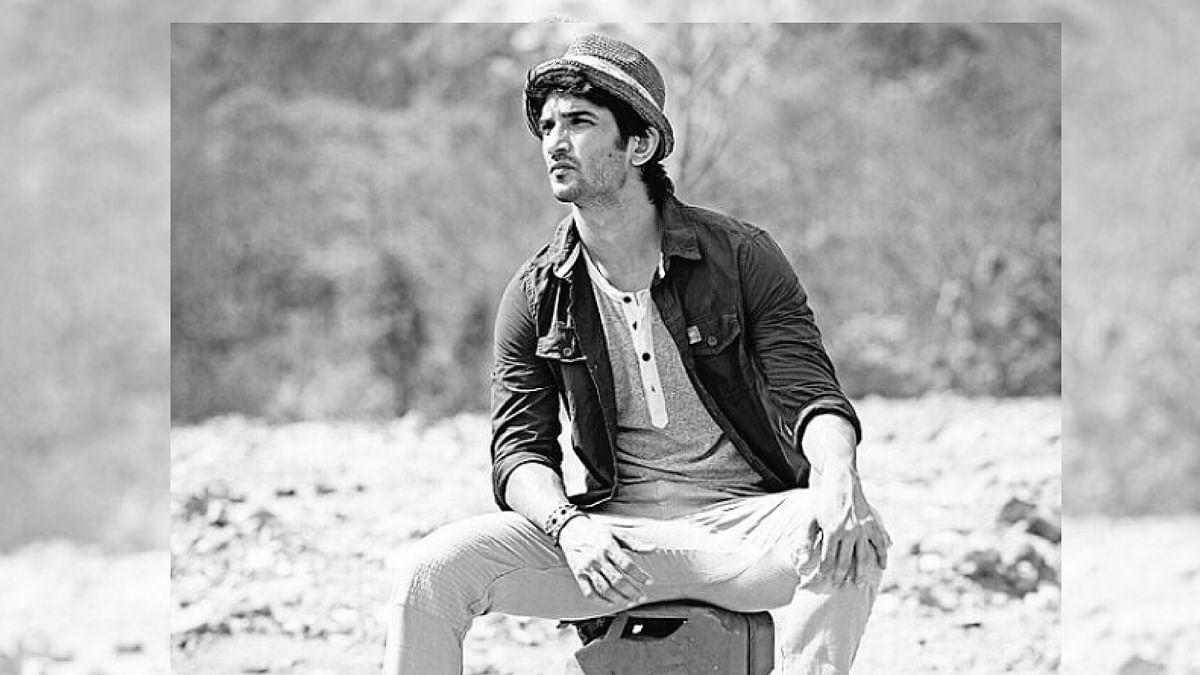 "Sushant Singh Rajput will be seen next in <i>Chanda Mama Door Ke</i>. (Photo courtesy: <a href=""https://www.instagram.com/p/BTg1lx0gDpx/?taken-by=sushantsinghrajput&amp;hl=en"">Instagram/ sushantsinghrajput</a>)"