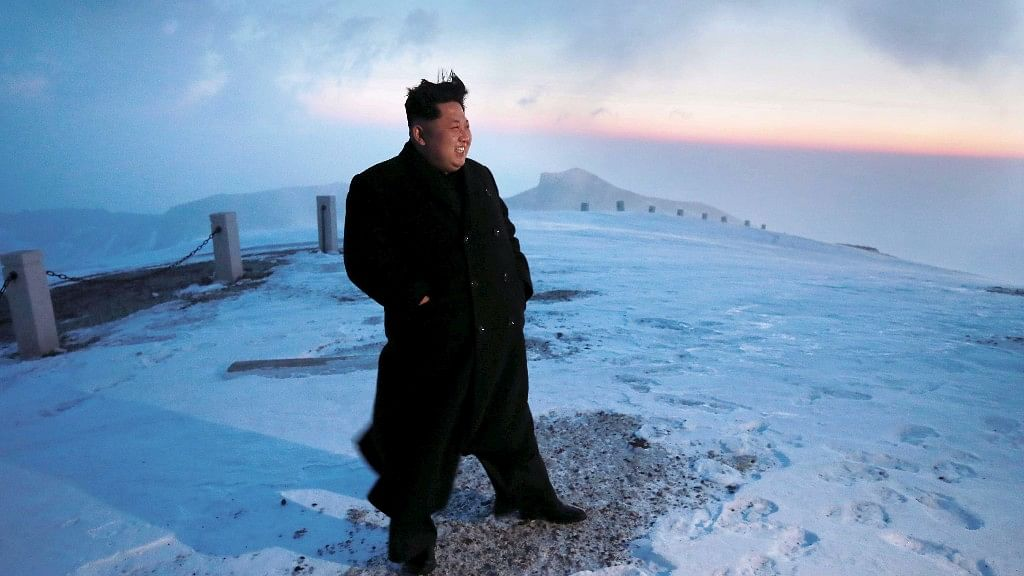 North Korea to Dismantle Nuclear Site in May, Says South Korea