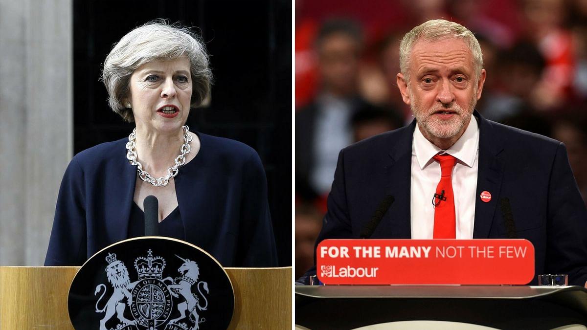 May Says Jallianwala Bagh Massacre a Tragedy, Corbyn Seeks Apology