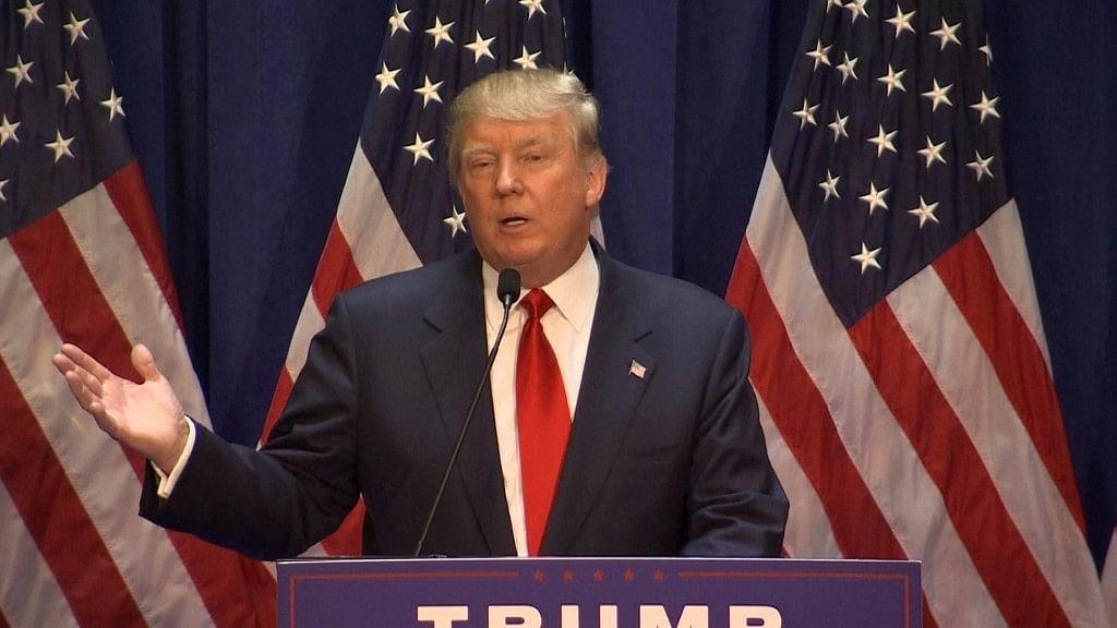 'May Be Retaliation' if India Denies Us Hydroxychloroquine: Trump