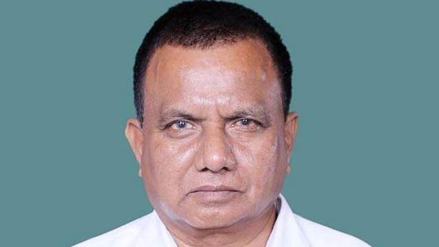 File image of accused BJP MP KC Patel. (Photo Courtesy: Loksabha.nic.in)