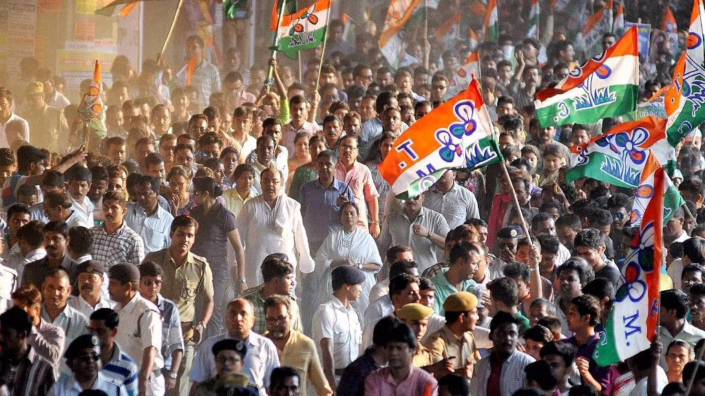 5,000 Priests to Attend Trinamool Congress Rally in Birbhum
