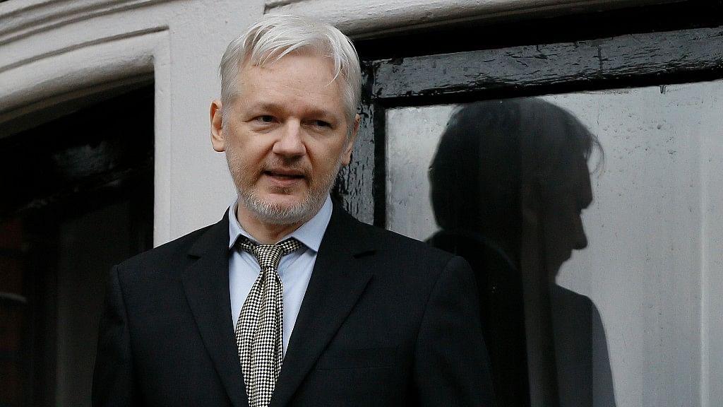 Doctors Fear WikiLeaks Founder Assange 'Could Die' in UK Jail