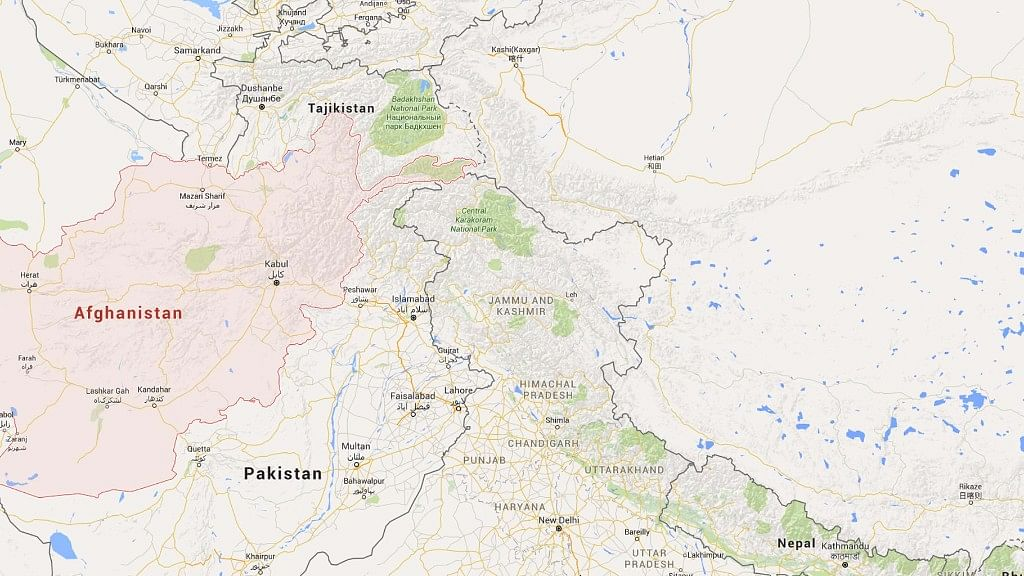 Pakistan, Afghanistan to Use Google Maps to Settle Border Row