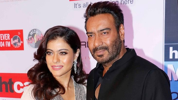 QuickE: Ajay on Kajol's Wax Statue; Salman Khan Turns Lyricist