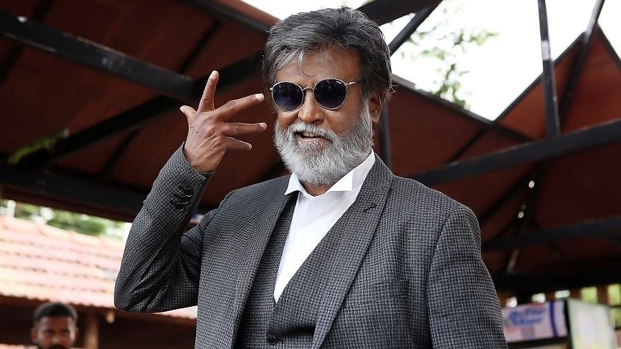 'Kabali' director is reportedly spending more than Rs 5 Crore on recreating Dharavi in Chennai for Rajinikanth's next. (Photo courtesy: <i>Kabali</i>)&nbsp;