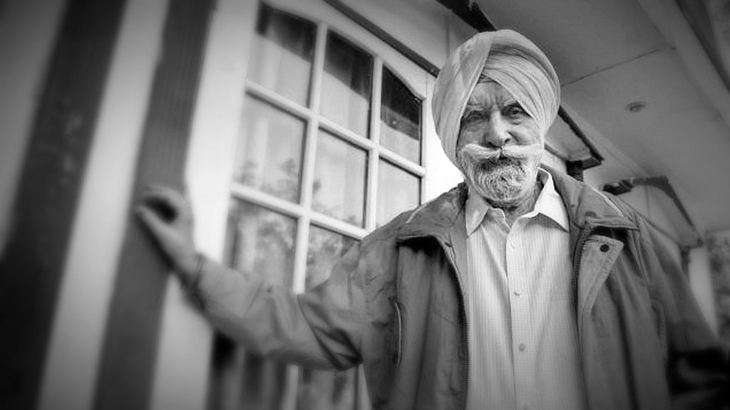 Here's What KPS Gill Wrote to PM About  Police Excesses in Punjab