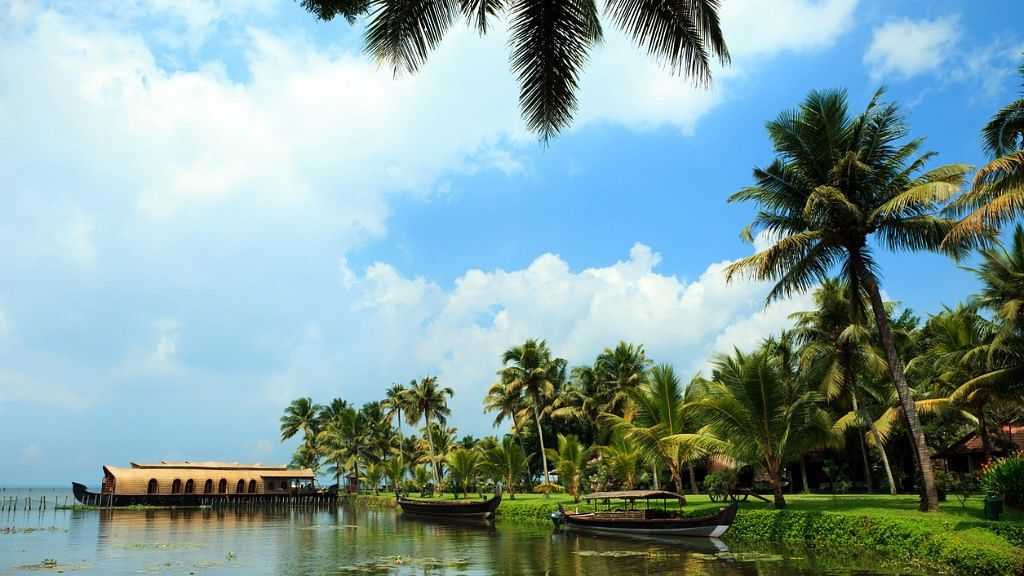 """The chief minster's green mission, known as """"Haritha Keralam"""", aims at conserving, cleaning and clearing up these water bodies. (Photo: iStock)"""