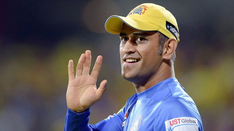 Dhoni Will Finish With No Regrets On The Field: Sourav Ganguly