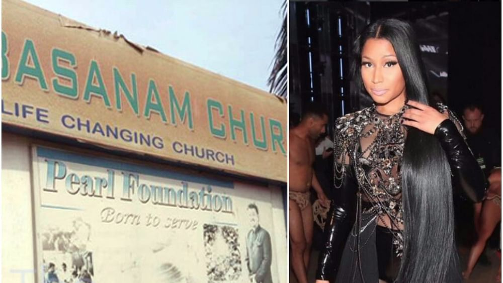What Nicki Minaj S Charity In An Indian Village Really Funded