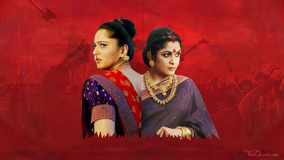 It's Got Strong Women, But Does Baahubali 2 Pass the Bechdel Test?