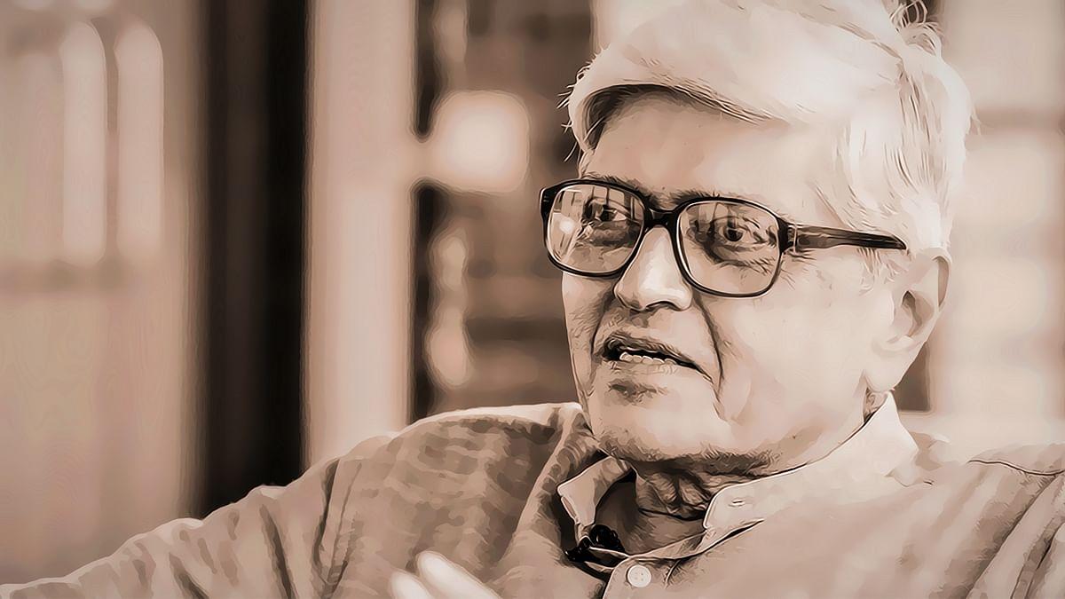 'Mahatma Would Have Forgiven Pragya': Grandson Gopalkrishna Gandhi