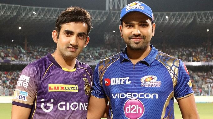 Rohit Sharma replies after Gautam Gambhir dubbed him the best white-ball cricketer in the world on his birthday.
