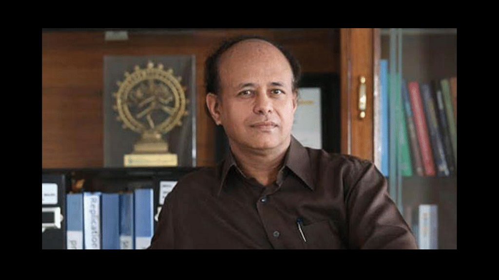 """Tapan Ray, The New Secretary of Economic Affairs, an IAS officer of Gujarat Cadre. (Photo Courtesy: Facebook Page, <a href=""""https://www.facebook.com/North-Block-South-Block-275184682647964/"""">North Block South Block</a>)"""