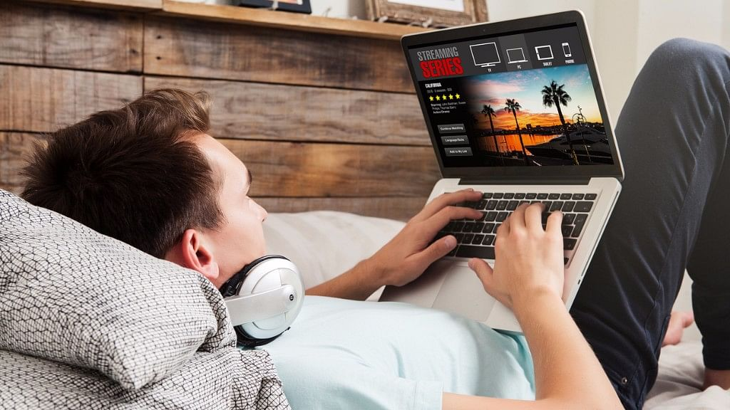Internet ad spending will overtake television in 2017. (Photo: iStock)