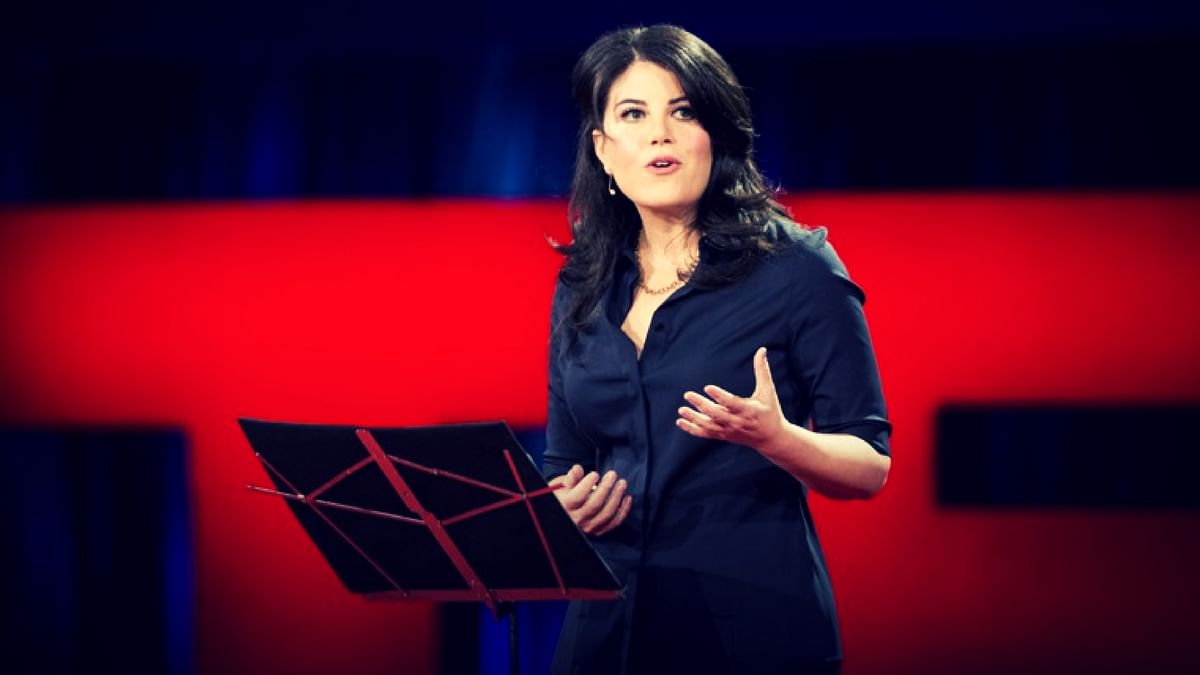 My Life Was Picked Apart: Monica Lewinsky Pens Op-Ed for NYT