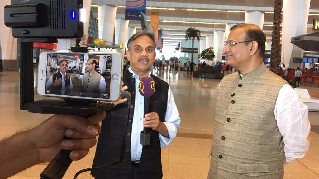 The UDAN Scheme Is Very Beneficial to India: Jayant Sinha