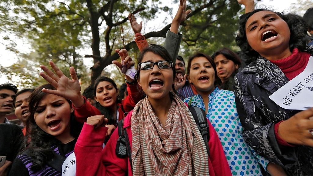 2012 Delhi Gangrape: Death Penalty For 4 Convicts in Nirbhaya Case