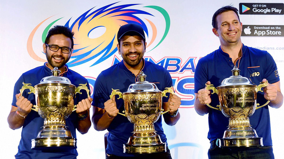 'Wouldn't Call Bumrah the World's Best Bowler,' Says Rohit Sharma